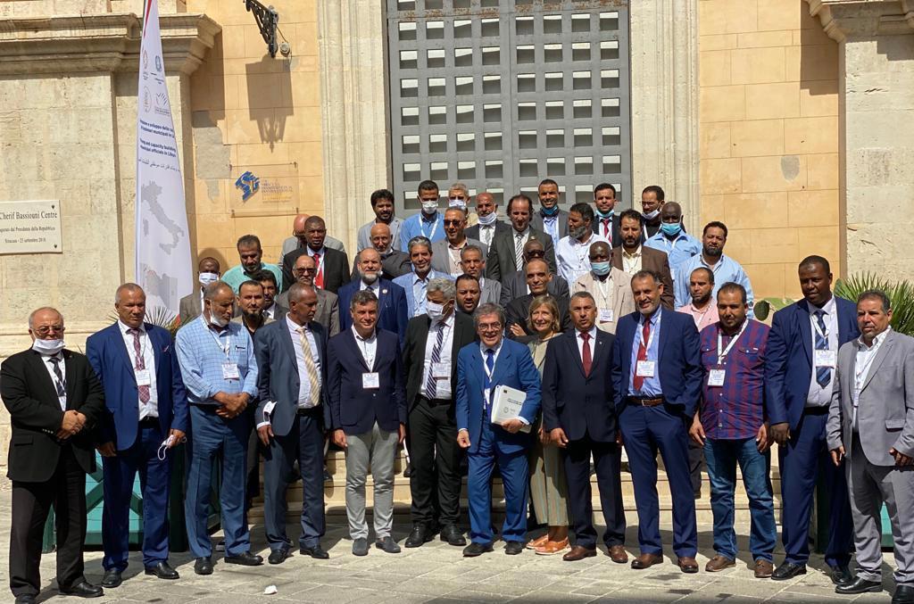 """Nasce a Siracusa """"Cento progetti per cento città"""". Azioni tra associazione Comuni libici e l'Anci"""