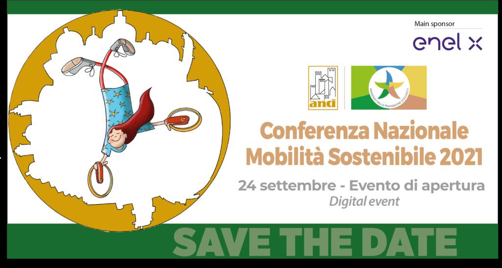 Il programma dell'evento inaugurale della V Conferenza Mobilità e gli appuntamenti della settimana