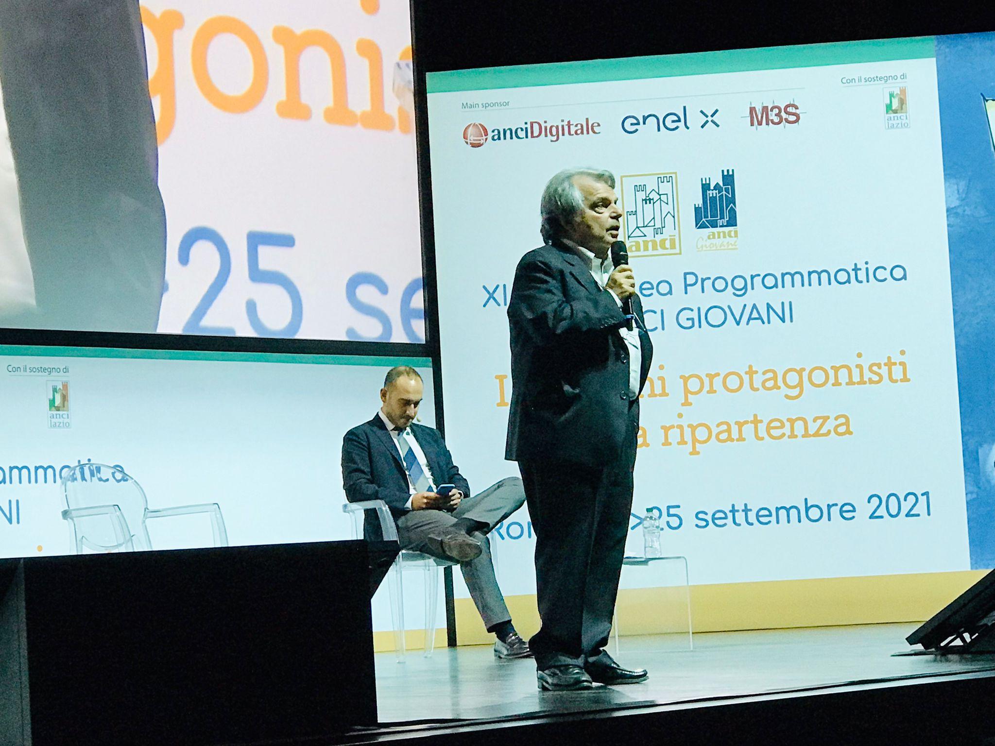 """Brunetta: """"Il mio sogno per la riforma della Pa: gentilezza, cortesia, efficienza"""""""